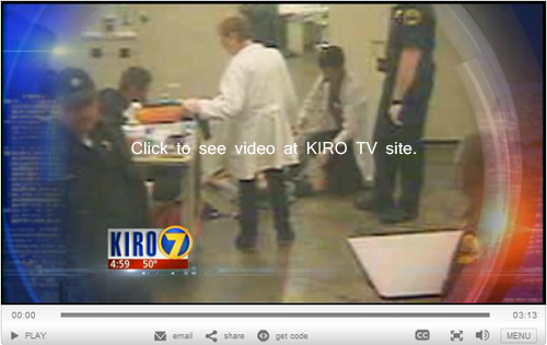 KIRO TV Video