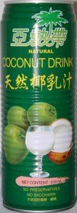 coconutdrink