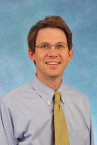 Dr Brian Vickery