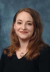 Dr Rachel Robison