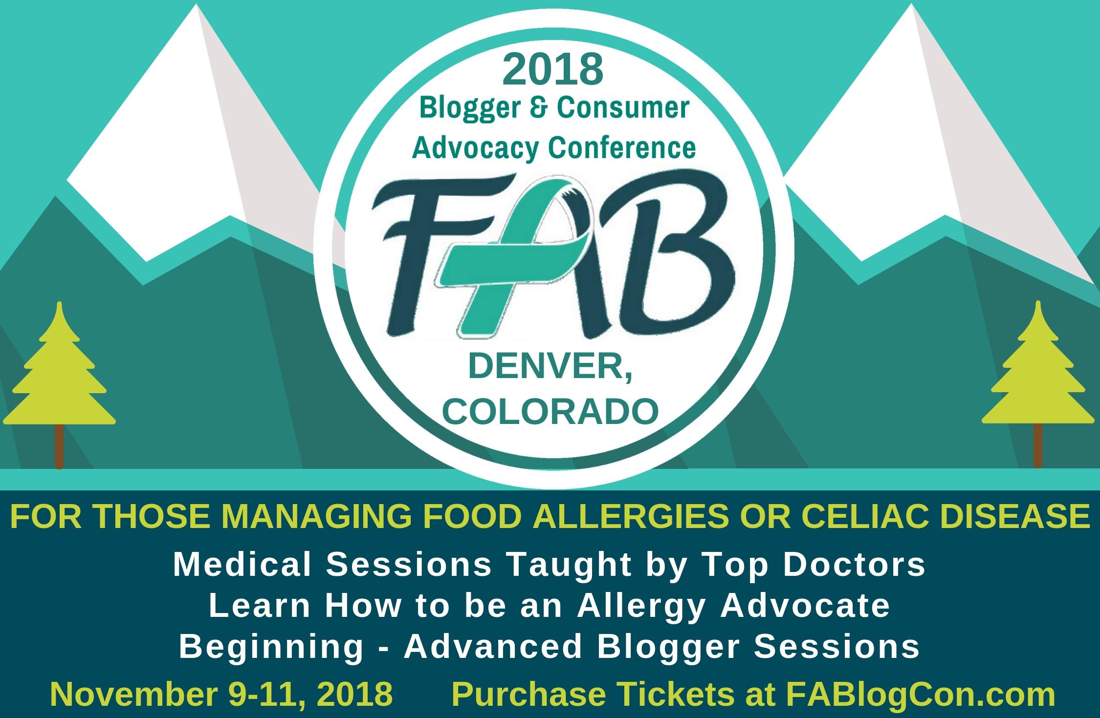 FABlogCon 2018