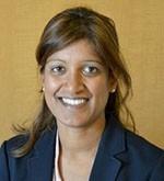 Dr Sharon Chinthrajah