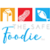 The Safe Foodie Logo