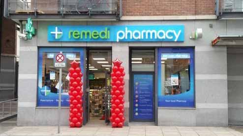 Remedi Pharmacy