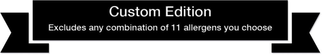 Custom Edition