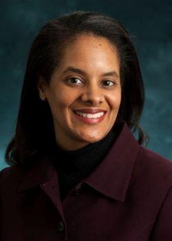 Dr Carla Davis